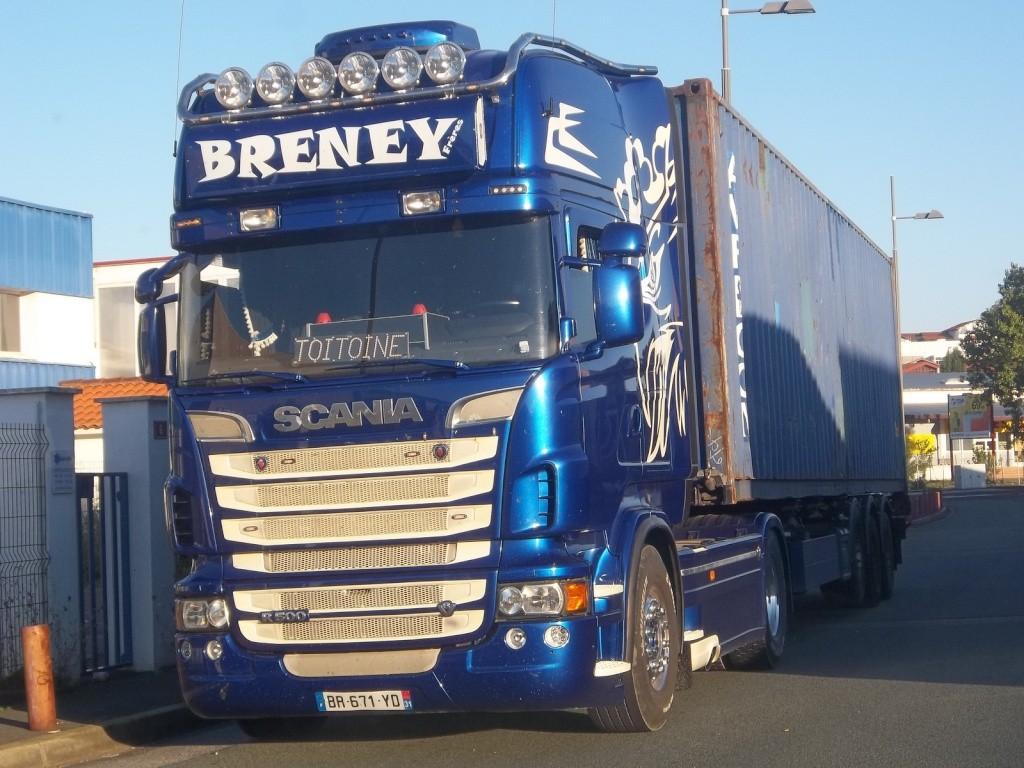 Breney (Gagnac sur Garonne, 31) 96827811