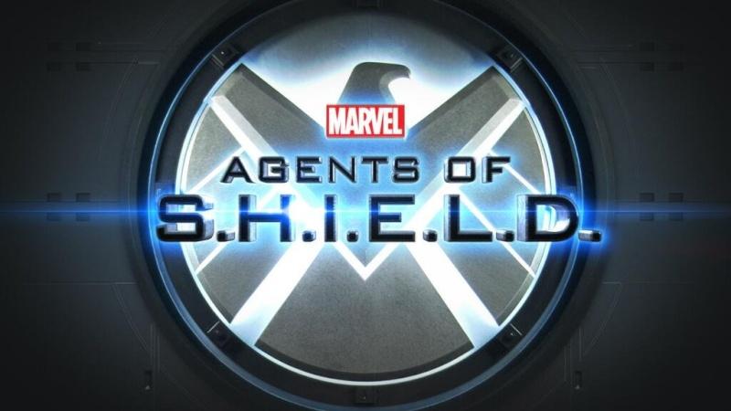 Agents of S.H.I.E.L.D ( Série ) Agents10