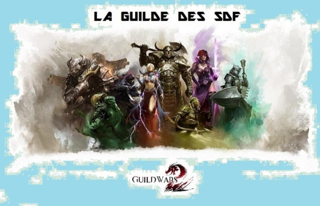 la guilde SDF