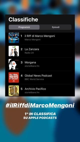 #IlRIFFdiMarcoMengoni 21667210