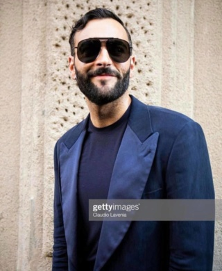 Giorgio Armani Milano fashion week 2019 64294911