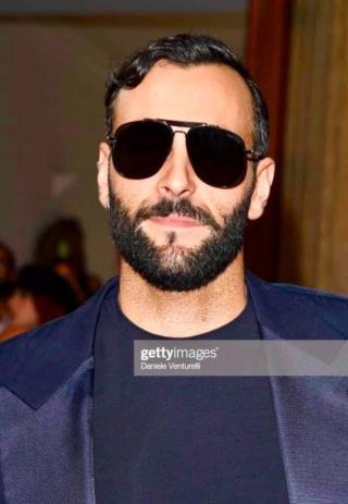 Giorgio Armani Milano fashion week 2019 64353710