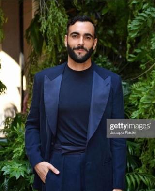 Giorgio Armani Milano fashion week 2019 64439410