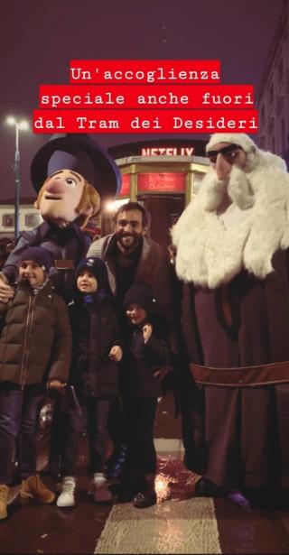 Il vero segreto di Natale - KLAUS-Netflix - Pagina 2 75379710