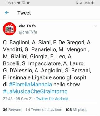 APPUNTAMENTI CON MARCO MENGONI in tv ,radio,concerti 2021 Mannoi12