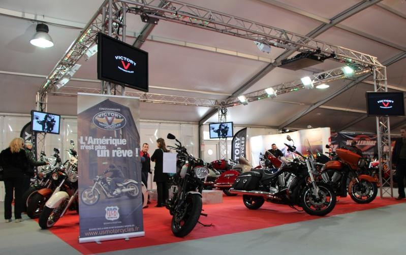 Vu au salon moto Cagnes/Mer 20130310