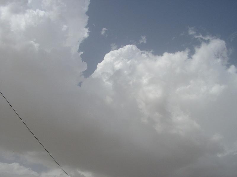 Saison orageuse 2013 au BURKINA FASO P1010011