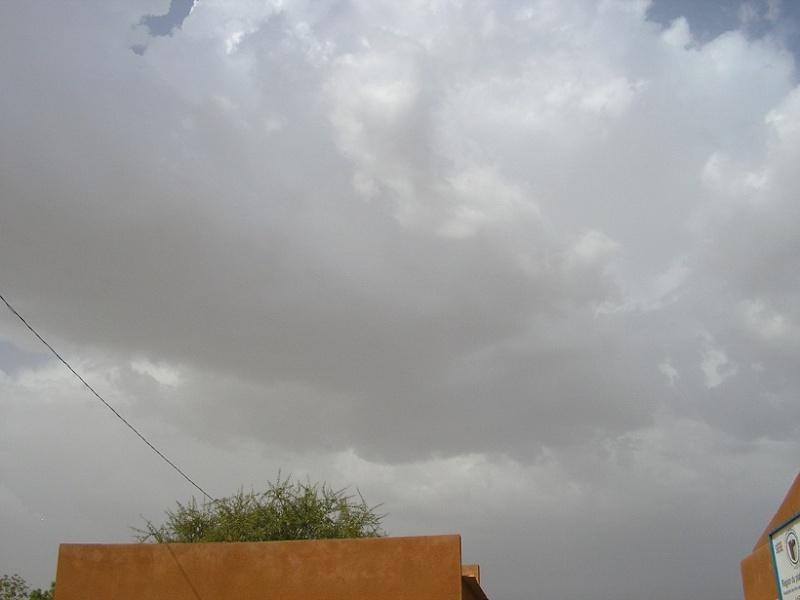Saison orageuse 2013 au BURKINA FASO P1010012