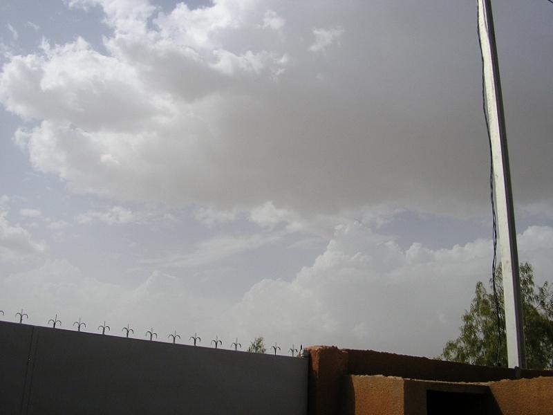 Saison orageuse 2013 au BURKINA FASO P1010013