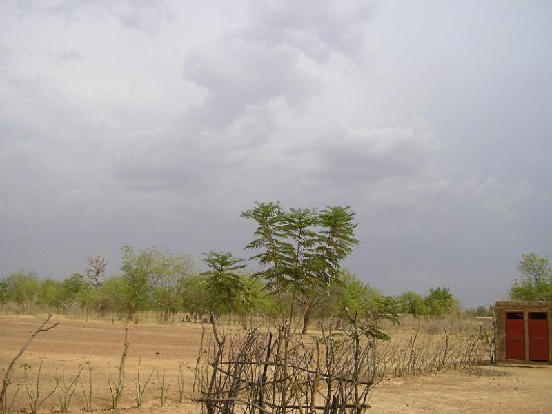 Saison orageuse 2013 au BURKINA FASO P1010629