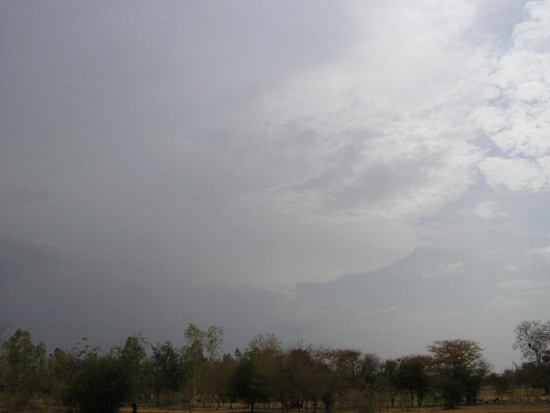 Saison orageuse 2013 au BURKINA FASO P1010630