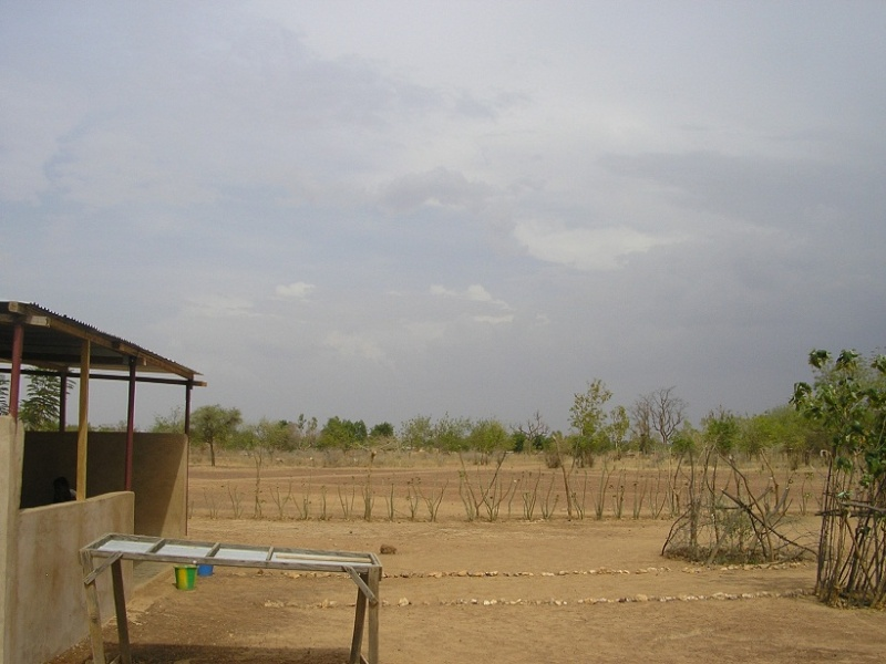 Saison orageuse 2013 au BURKINA FASO P1010632