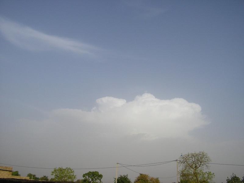 Saison orageuse 2013 au BURKINA FASO P1010716