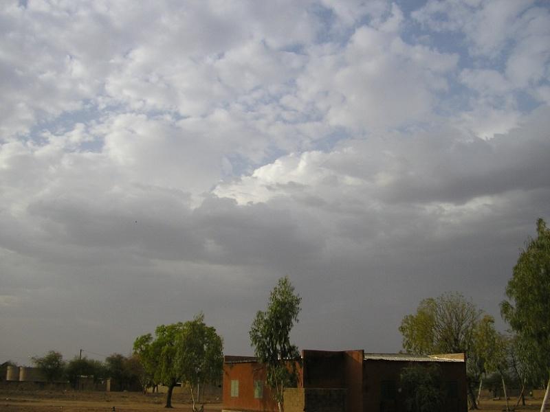 Saison orageuse 2013 au BURKINA FASO P1010717