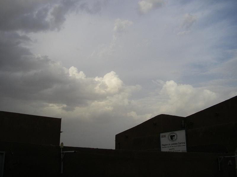 Saison orageuse 2013 au BURKINA FASO P1010721