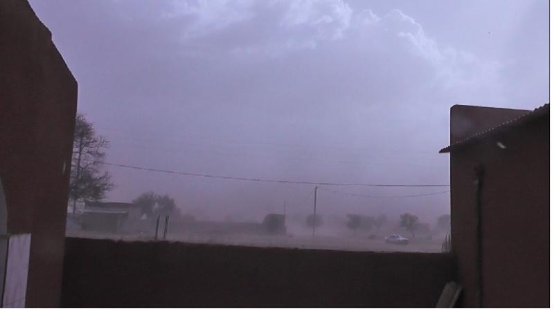 Saison orageuse 2013 au BURKINA FASO Tempat10