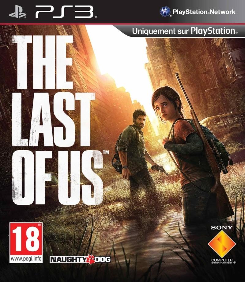 Test de The Last Of Us Image13
