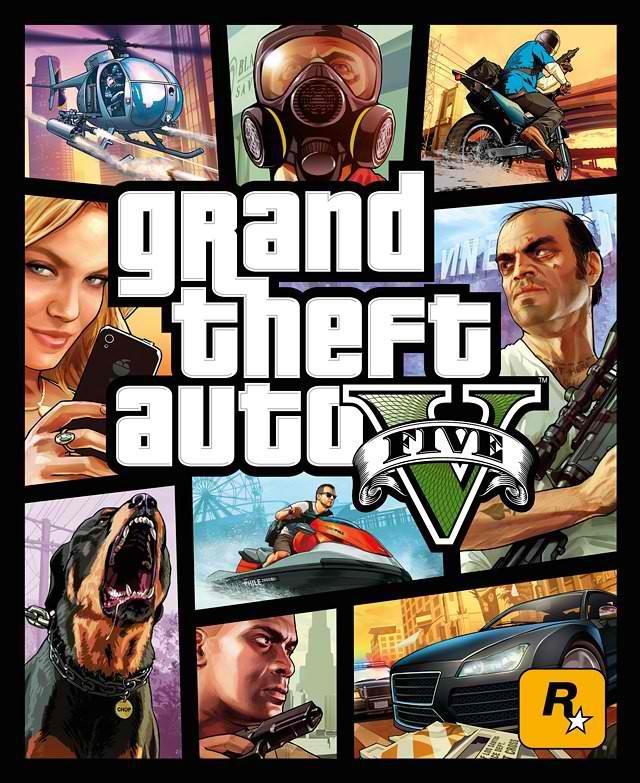 Test de GTA V (PS3) Image17