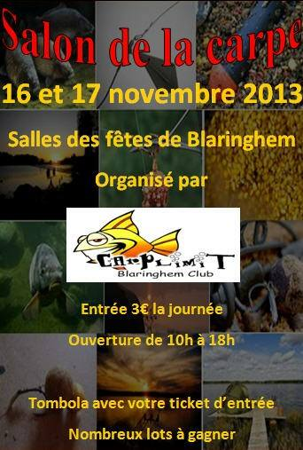SALON DE BLARINGHEM 11858810