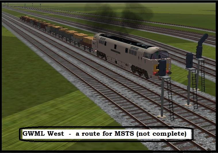 GWML West Gwml-w10