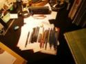 Votre matériel pour dessiner P3310511