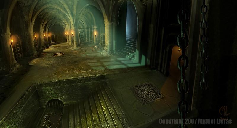 Templo da Justiça de Gaia Dungeo10