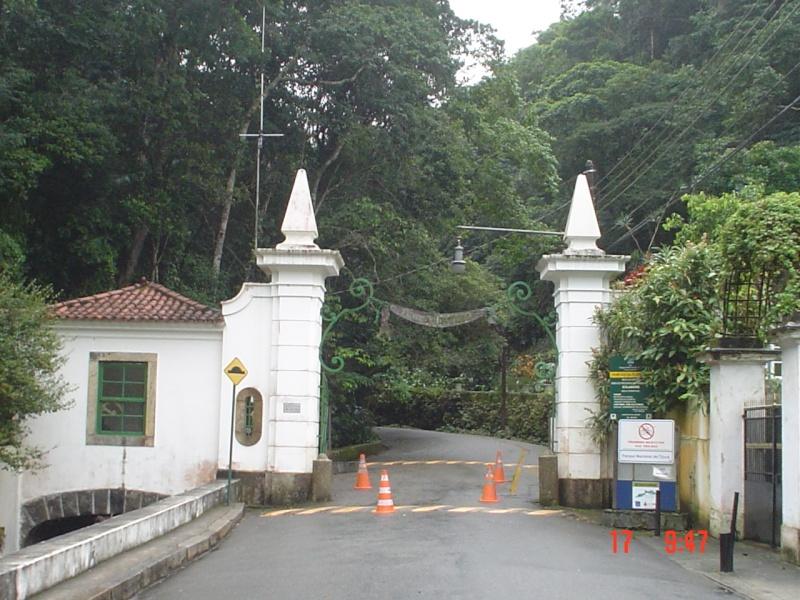 Entrada Norte - Tijuca Entrad10