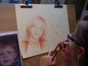 Portraits en direct ou d'après photos (crayon, fusain...) Cimg3110