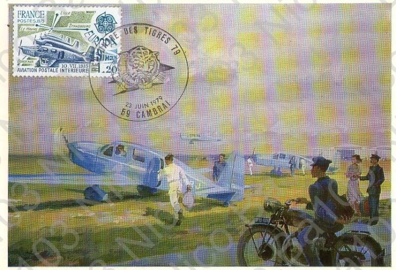 Philatélie et aviation - Page 2 Phil0010