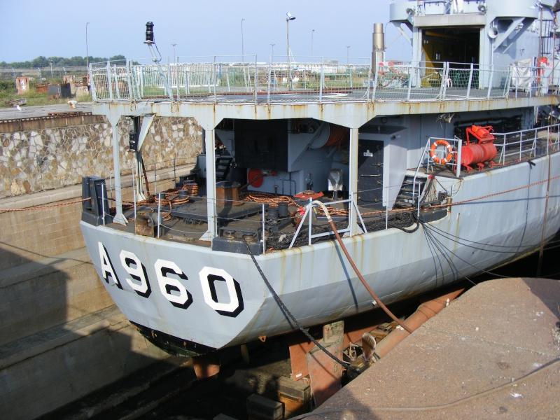Visite à Bubu sur le GODETIA à Dunkerque Godati15
