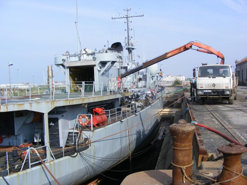 Visite à Bubu sur le GODETIA à Dunkerque Godati16