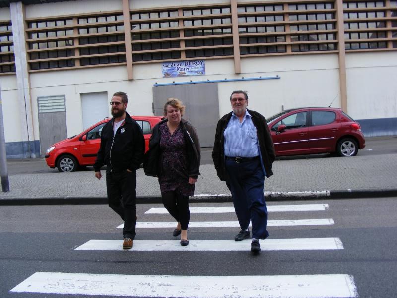 Retour de la visite du Jean Bart à Gravelines. - Page 2 Gravel24