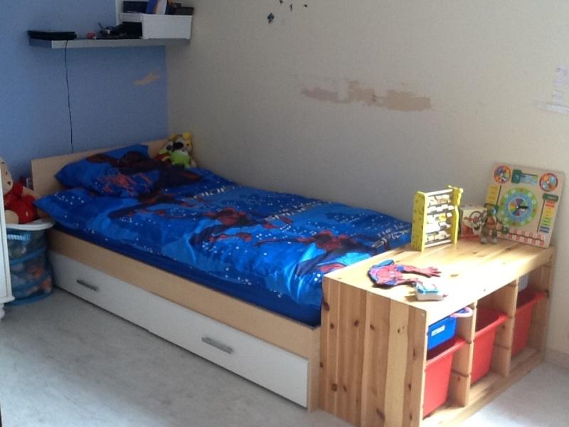 Chambre garçon 5 ans- les photos!