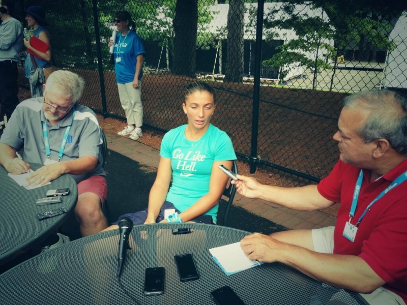 WTA NEW HAVEN 2013 : infos, photos et videos - Page 2 Br9uu010
