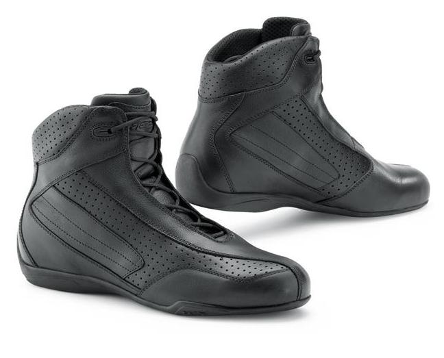 avis chaussures moto type basket Chauss10
