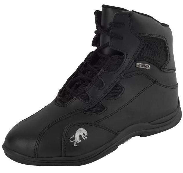 avis chaussures moto type basket Furyga10