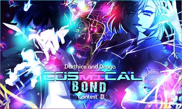 draga - [Darthice & Draga] - Cosmical Bond [BC 2013] Cosmic10