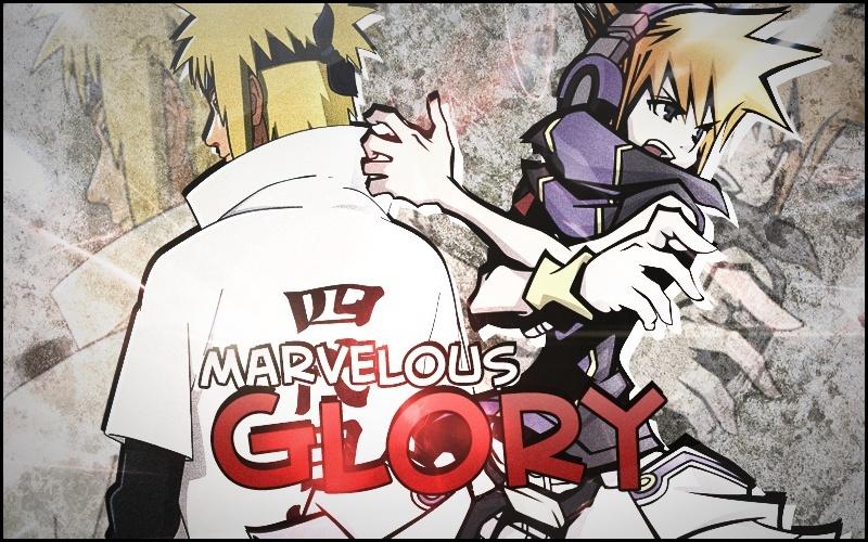 draga - [Sajid&Draga] Marvelous Glory Marvel11