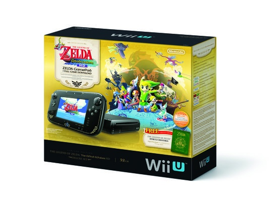 Thoughts on the 2DS and the Wii U Price Drop/Zelda Bundle Large110