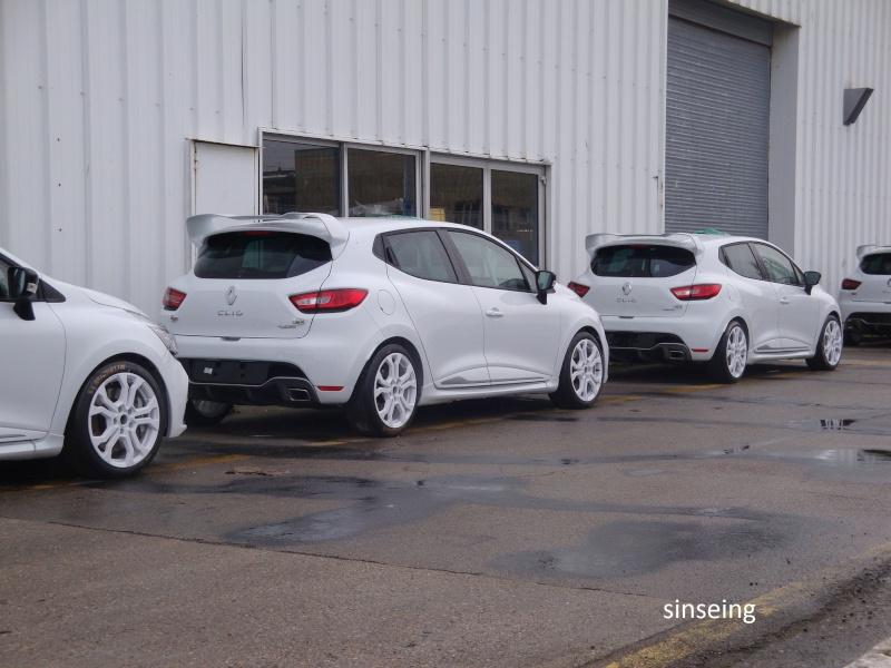 [Officiel] Photos et infos de la Clio IV RS Dsc01429