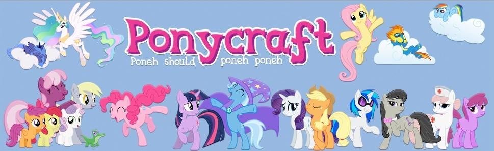 Ponycraft