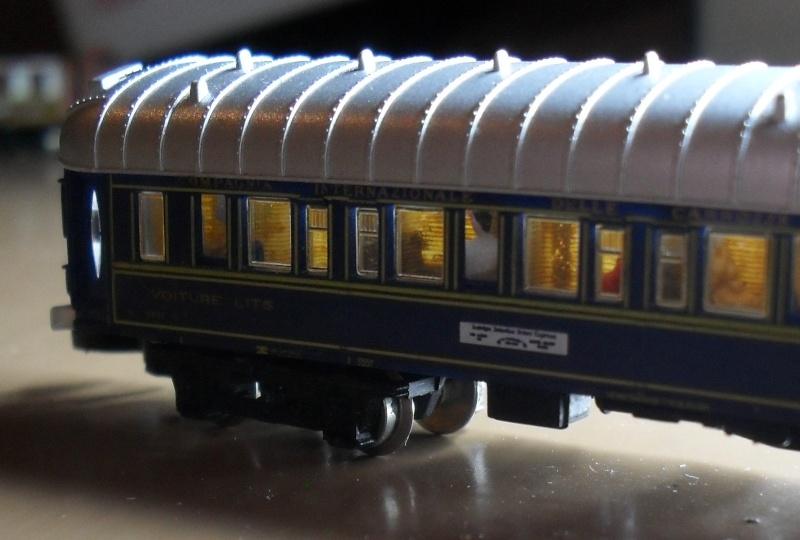 Intérieurs pour voitures Mini-Club Z47_1210
