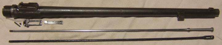 Un mousqueton Gras ; épave ? Canon-10