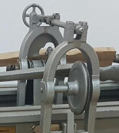 Fabrication d'une machine à copier les crosses (du moins tentative de...) - Page 2 Copieu12