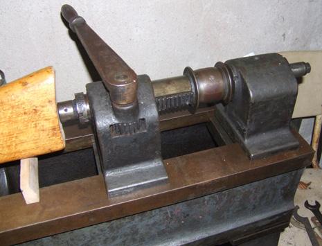 Fabrication d'une machine à copier les crosses (du moins tentative de...) - Page 2 Copieu15