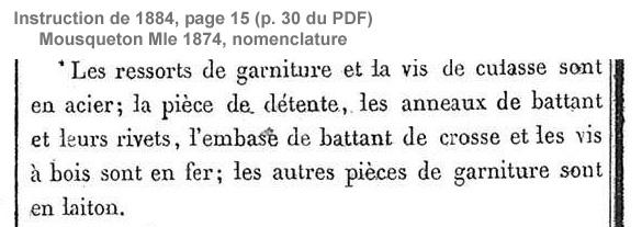 Kits de visserie Lebel / Berthier (Chassepot / Gras) - Page 2 Garnit12