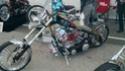 A few two wheeled treasures Confed12