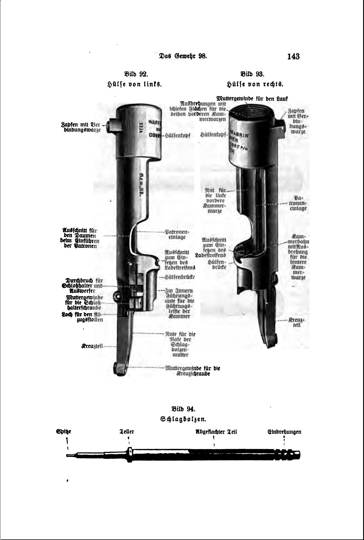 Mauser Karabiner 98k Das_ge13