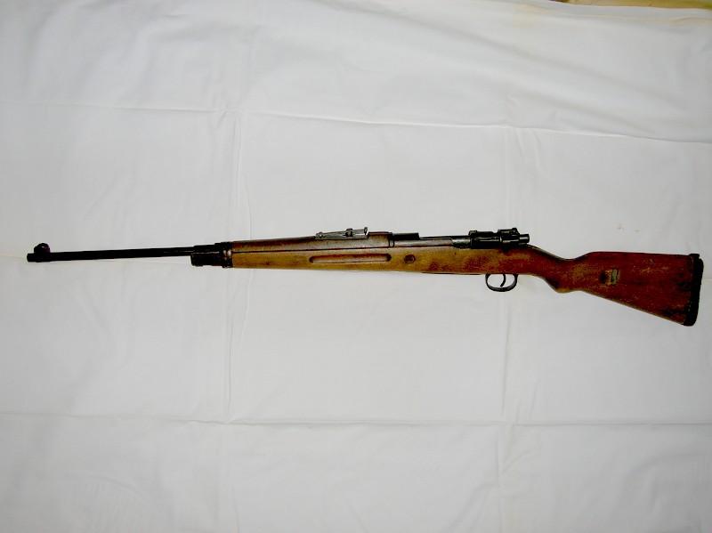 Mauser Karabiner 98k Dscn1410