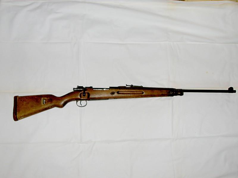 Mauser Karabiner 98k Dscn1411